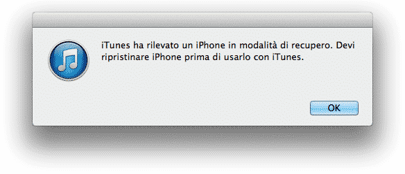 Come ripristinare iPhone, iPad ed iPod touch
