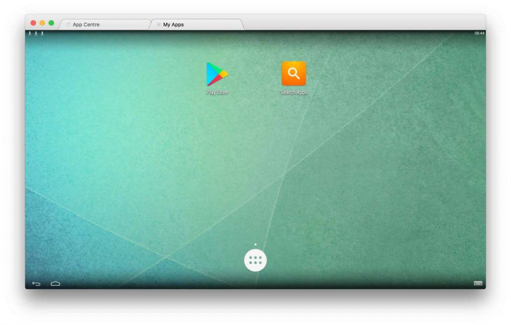 ANDROID SU MAC E PC