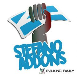 Stefano the groove