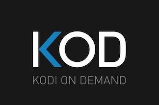 kodi on demand