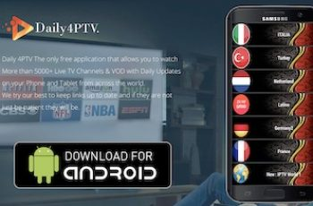 App IPTV streaming gratis