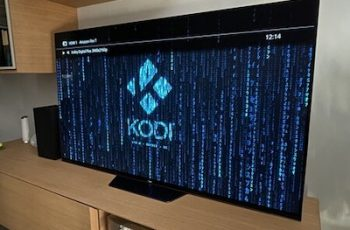 KODI 19.1 Matrix ufficiale disponibile al download