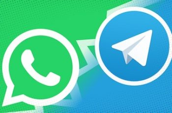 Telegram batte Whatsapp motivi