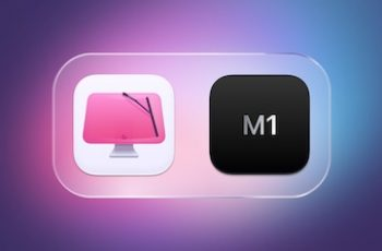 CleanMyMac X con supporto nativo per i Mac Apple Silicon