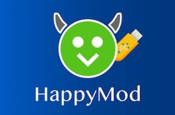 HappyMod download PC Mac